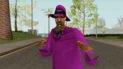 Proxeneta Pimp GTA III für GTA San Andreas