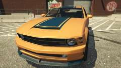 Auto Engine Sound Swapper 1.0 pour GTA 5
