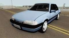 Chevrolet Monza GLS Shark 4 Doors