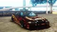 Nissan Skyline ER32 BN Sports