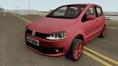 Volkswagen Fox 4P 1.0 2014