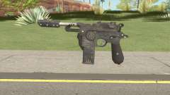 Call of Duty Black Ops 2 Zombies: Mauser C96