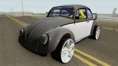 Volkswagen Beetle Engine V10 Viper für GTA San Andreas