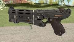 Wolfenstein: The New Order: Handgun 1960