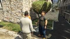Beta Drug Dealers 1.0 pour GTA 5