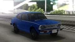 1974 Toyota Corolla SR5 (E20) für GTA San Andreas