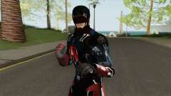 The Atom für GTA San Andreas