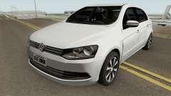 Volkswagen Voyage G6 1.6 Comfortline