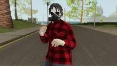 Random Skin GTA Online 6 für GTA San Andreas
