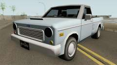 Ford Ranger Classic Style 1985