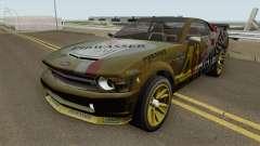Ford Mustang GT Fastback PiBwasser