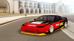 Nissan 200SX 4epa
