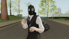 GTA Online Random Skin 17 pour GTA San Andreas