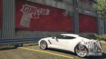 Save Vehicles (No More Despawning) 1.0 pour GTA 5