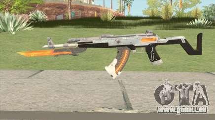 AKM Singularity für GTA San Andreas