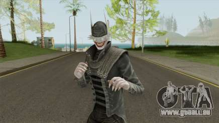 The Batman Who Laughs (Injustice: Gods Among Us) pour GTA San Andreas