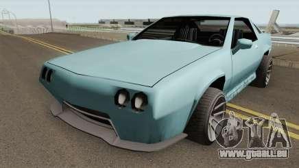 Buffalo Future pour GTA San Andreas