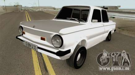 ZAZ 968 Avtosh Style für GTA San Andreas
