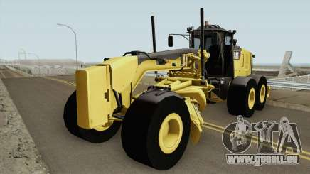Caterpillar 140M3 Motor Grader pour GTA San Andreas