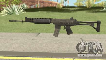 CSO2 FN-FNC pour GTA San Andreas