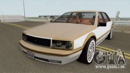 Cadillac SeVille Super Deluxe (Primo Style) 1997 pour GTA San Andreas