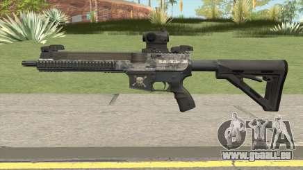 CSO2 AR-57 Skin 3 für GTA San Andreas