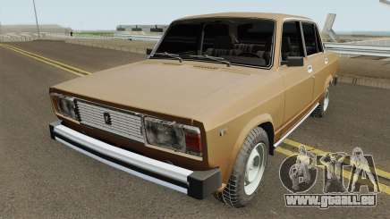 Lada Riva Early für GTA San Andreas