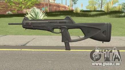 CSO2 Beretta MX4 Storm für GTA San Andreas