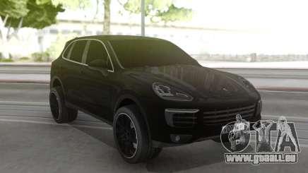 Porshe Cayenne S für GTA San Andreas