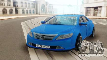 Toyota Camry V50 Coupe pour GTA San Andreas