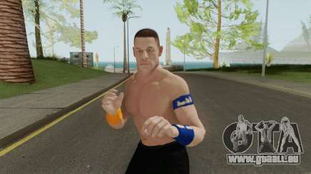 John Cena 2K18 pour GTA San Andreas