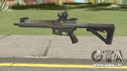 CSO2 AR-57 Skin 5 für GTA San Andreas