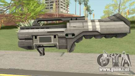 Mitchell AV-1B pour GTA San Andreas