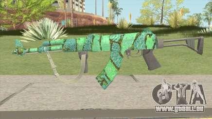 AKM Chameleon pour GTA San Andreas