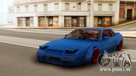 Nissan Onevia Custom pour GTA San Andreas