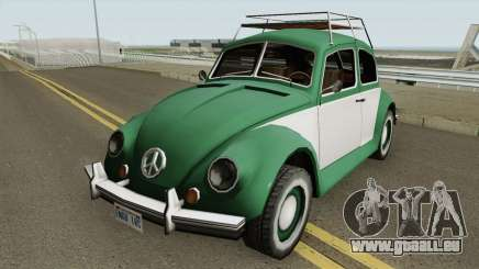 BF Bug (Volkswagen Beetle Style) pour GTA San Andreas