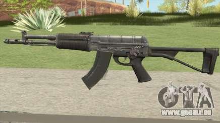 CSO2 KMP AEK-973 pour GTA San Andreas