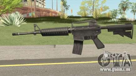 AR-15 (SA Style) pour GTA San Andreas