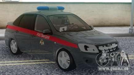 Lada Granta Guard für GTA San Andreas