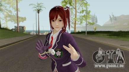 Japanese Schol Girl pour GTA San Andreas