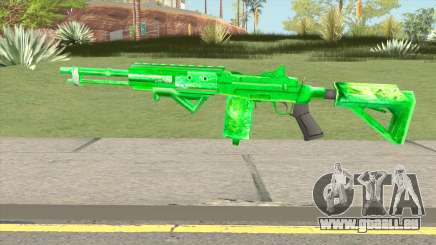 M14EBR JADE pour GTA San Andreas