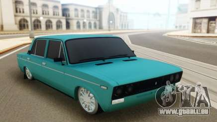 VAZ 2106 Faible pour GTA San Andreas