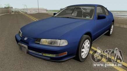 Honda Prelude Si Mk4 1994 (US-Spec) pour GTA San Andreas