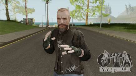 Billy Grey (TLAD) für GTA San Andreas