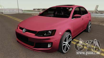 Volkswagen Jetta (Money Pit Jetta) pour GTA San Andreas