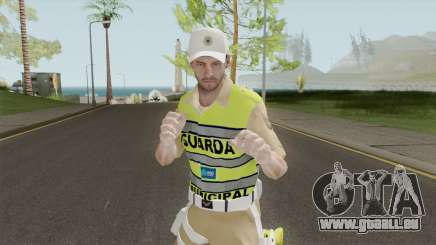 Skin GMRJ pour GTA San Andreas