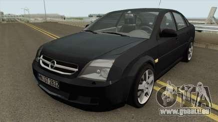 Opel Vectra C 2004 pour GTA San Andreas