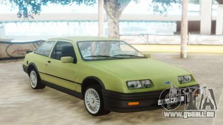 Ford Sierra Hatchback pour GTA San Andreas