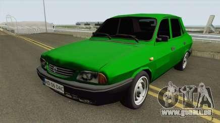 Dacia 1310 Berlina pour GTA San Andreas