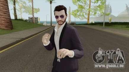 GTA Online Random Skin 15 pour GTA San Andreas